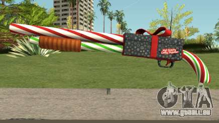Candy Shogun (Sawnoff) pour GTA San Andreas