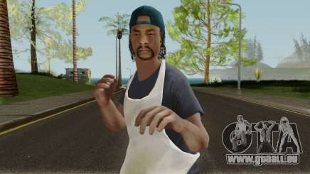New Bmochil pour GTA San Andreas