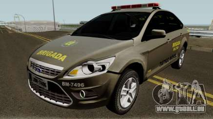 Ford Focus Patamo pour GTA San Andreas