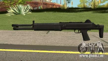 QBS-09 (Shotgspa) pour GTA San Andreas