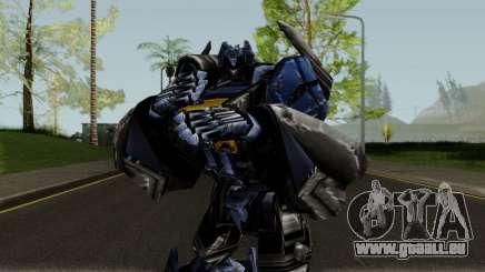 Soundwave Robot Decepticons Transformers Mod pour GTA San Andreas