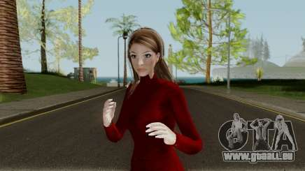 Britney Spears (Oops I Did It Again) pour GTA San Andreas