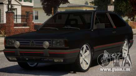 VW Golf GTS Turbo pour GTA 4