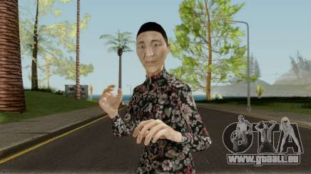 New Sofost pour GTA San Andreas