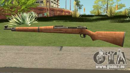 Springfield M1903 Rifle pour GTA San Andreas