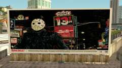 New Billboard (Part 2) pour GTA San Andreas