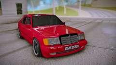 Mercedes-Benz E500 W124 Brabus