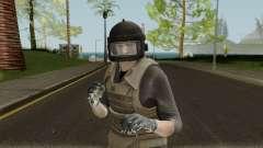 Skin Random 95 (Outfit PUBG V2) für GTA San Andreas