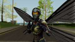Marvel Future Fight - The Wasp (ATW) pour GTA San Andreas