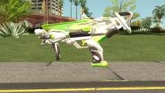 Sombra Tulum Weapon pour GTA San Andreas
