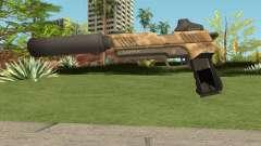 Pistol from Fortnite