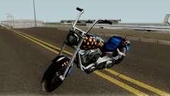 New Wayfarer für GTA San Andreas