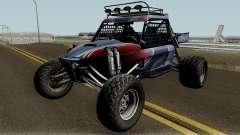 Predator X-18 Intimidator für GTA San Andreas