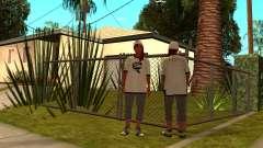 Partei 2 Bündnis für Familien für GTA San Andreas