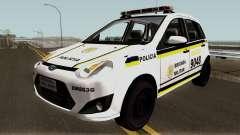 Ford Fiesta da Patrulha Escolar für GTA San Andreas