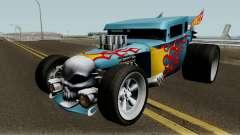 Hot Wheels Bone Shaker pour GTA San Andreas