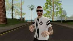 After Hours DLC Skin Male With Normal Map pour GTA San Andreas