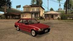 Ford Hobby 1996 (Escort MK4)