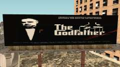 New Billboard (Part 3) für GTA San Andreas