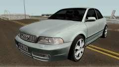 Audi S4 HQ pour GTA San Andreas