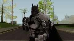 Batman XE Suit from Arkham Origins pour GTA San Andreas