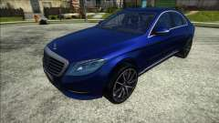 Mercedes-Benz S500 W222 Sedan pour GTA San Andreas