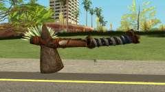 DLC After Hours : Stone Hatchet für GTA San Andreas