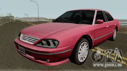 Ford Taurus Sedan 2003 pour GTA San Andreas
