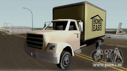 New Yankee pour GTA San Andreas