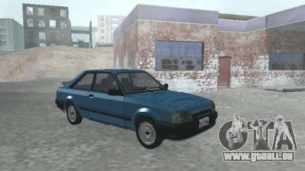 Ford Escort L 1989 pour GTA San Andreas