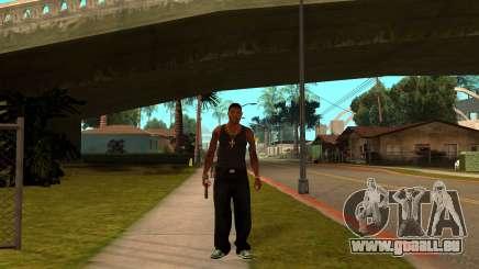 Partie 3 De L'Alliance De La Famille pour GTA San Andreas