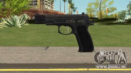 CZ85 Pistol pour GTA San Andreas