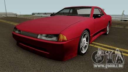 Elegy Hard Drift für GTA San Andreas
