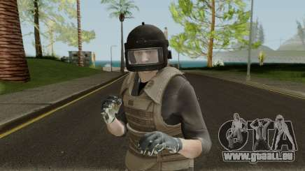 Skin Random 95 (Outfit PUBG V2) pour GTA San Andreas