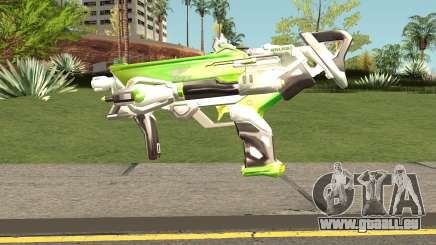 Sombra Tulum Weapon für GTA San Andreas