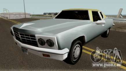 New Voodoo für GTA San Andreas