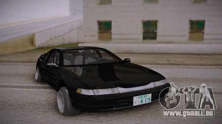 Subaru SVX für GTA San Andreas
