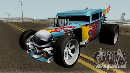 Hot Wheels Bone Shaker für GTA San Andreas