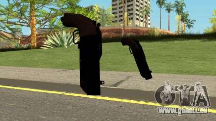 Compact Grenade Launcher GTA 5 pour GTA San Andreas