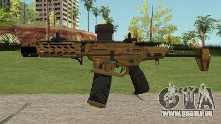 Lynx CQ300 für GTA San Andreas