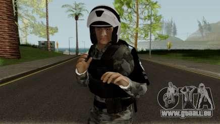 Skin ROCAM pour GTA San Andreas