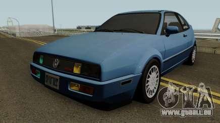 Volkswagen Corrado G60 1989 (US-Spec) für GTA San Andreas
