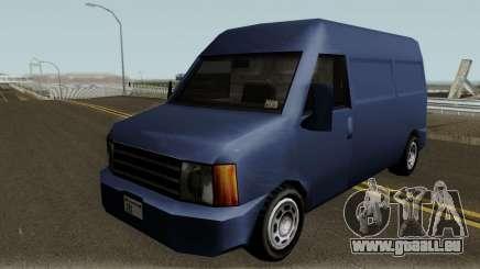New Rumpo für GTA San Andreas