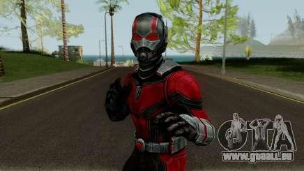 Marvel Future Fight - Ant-Man (ATW) pour GTA San Andreas