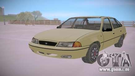 Daewoo Nexia Sedan pour GTA San Andreas