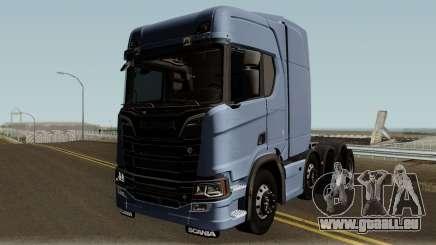 Scania Next Generation R730 V8 pour GTA San Andreas