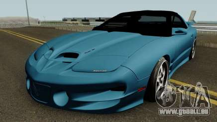 Pontiac Firebird Trans Am WS6 pour GTA San Andreas