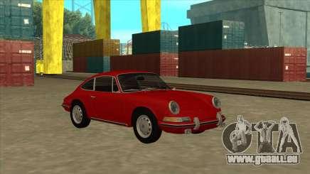 Porsche 901 V1.0 für GTA San Andreas