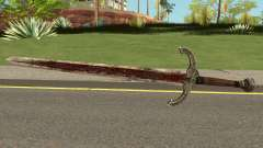 Call of Duty WWII Nazi Zombies: Red Talon pour GTA San Andreas