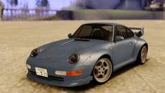 Porsche 933 für GTA San Andreas